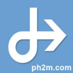 ph2m logo